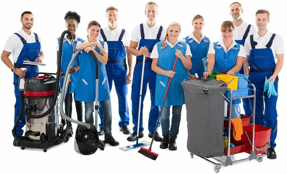 janitorial services toronto by star team cleaning